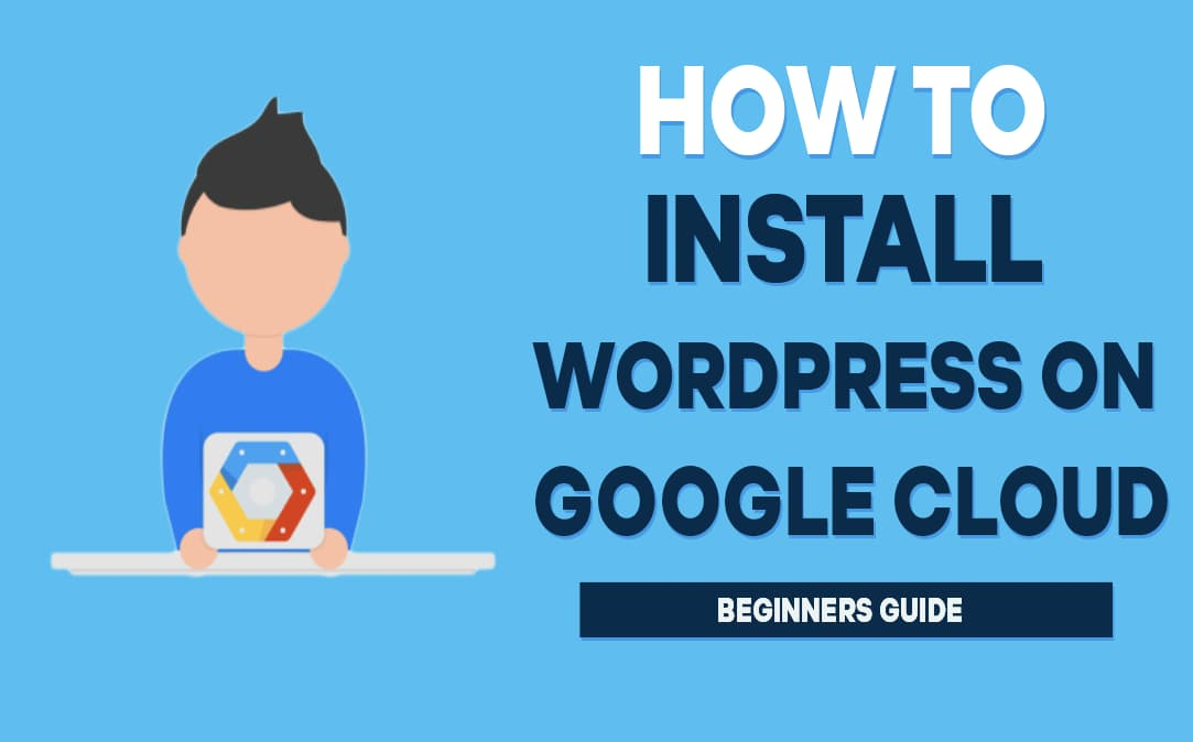 install WordPress on Google Cloud